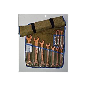 Наборы ключей и слесарного инструмента омедненного