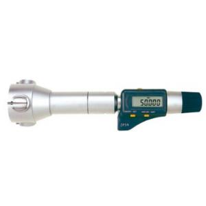 Нутромеры  микрометрические  3-х точечные цифровые НМТЦ