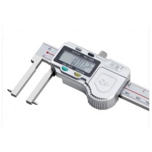 Штангенциркули цифровые для  измерения внутренних  канавок   тип І