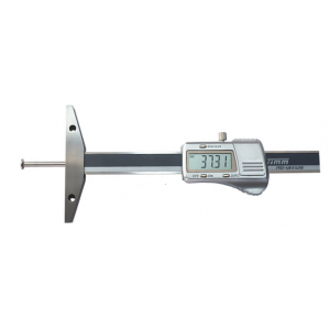 Глубиномеры   цифровые  со сменными наконечниками  Timm    0,01  мм
