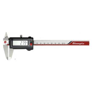 Штангенциркули цифровые высокоточные ШЦЦ (0,005)