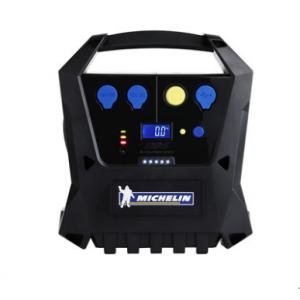Автокомпрессоры с цифровой индикацией   MICHELIN