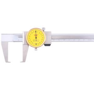Штангенциркули индикаторные для измерения внешних канавок ШЦКО
