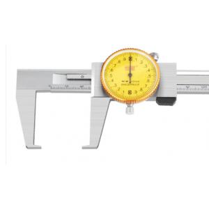 Штангенциркули  индикаторные  для  внешних  канавок   тип ІI