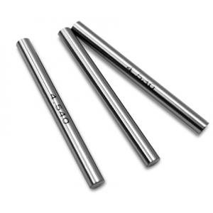 Пробки гладкие цилиндрические с шагом 0,01 мм