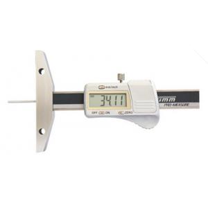 Глубиномеры цифровые 0,01мм     Timm    0,01  мм