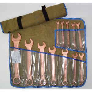Наборы омедненного инструмента (искробезопасного)