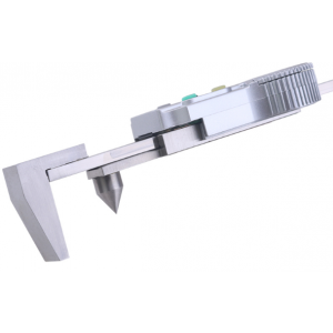 Штангенциркули цифровые для измерения расстояний между  краем поверхности  и  центрами  отверстий