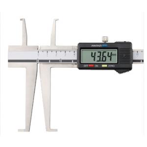 Штангенциркули  цифровые  для измерения внутренних канавок   тип ІІI