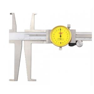 Штангенциркули  индикаторные  для  внутренних  канавок