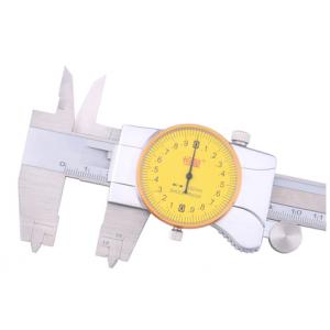 Штангенциркули  индикаторные  для  внутренних V  канавок  46 °   тип І
