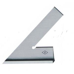 Угольники поверочные  тип  УШ  c  уголом 45 °