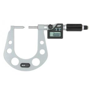 Микрометры  цифровые для  тормозных  дисков   IP 54; IP 65