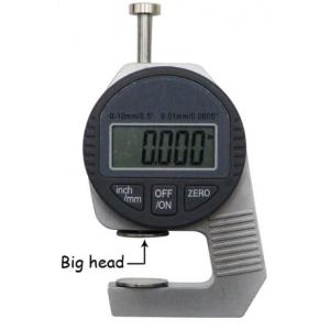 Толщиномеры  цифровые   mini   0,01  мм
