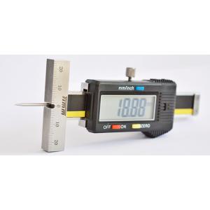Глубиномеры   цифровые   mini   0,01  мм