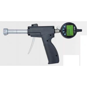 Нутромеры  цифровые пистолетного  типа  3 - х точечные