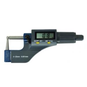 Микрометры трубные цифровые МТЦ 0,001