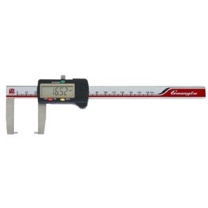 Штангенциркули нониусные и цифровые  для измерения внешних  канавок ШЦО; ШЦЦО