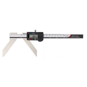Штангенциркули  для  измерения  радиуса окружности
