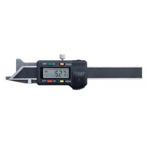 Штангенциркули для измерения фасок цифровые ШЦЦУ