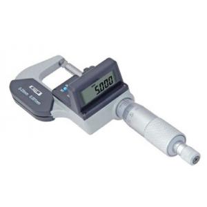 Микрометры  цифровые  листовые тип  A  QLR