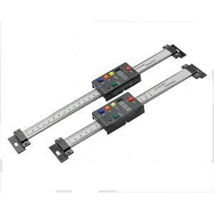 Линейки цифровые- горизонтальные, вертикальные, универсальные,оптические с УЦИ