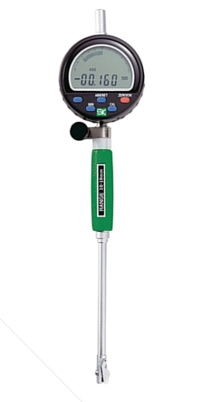 Нутромер  цифровой  высокоточный   НИЦ 10 - 18  мм