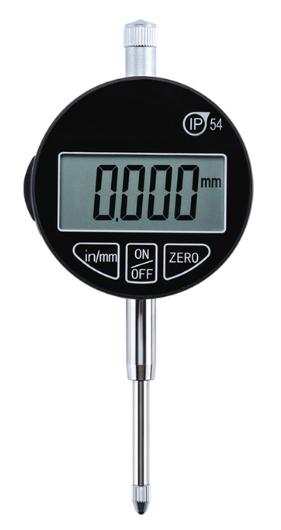 Индикатор  ИЧЦ 25-0,001     IP 54