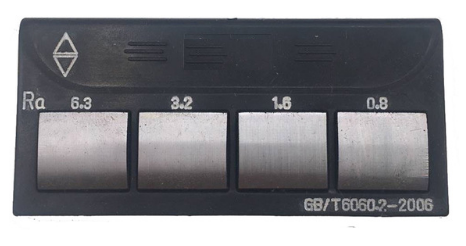 Набор  4W - 206   для  круглого  шлифование  -    Ra  0,2 - 1,6  мкм  /  4 шт