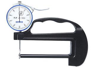 Стенкомер  индикаторный   С  10 - 120 мм  Syntek