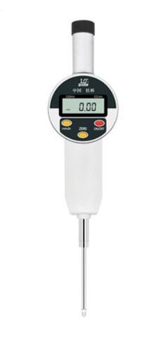 Индикатор  цифровой   ИЧЦ   0 - 25  мм   с  удлиненным стержнем  Гриф  промышленного назначения