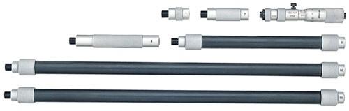 Нутромер  микрометрический   НМ  50 - 75