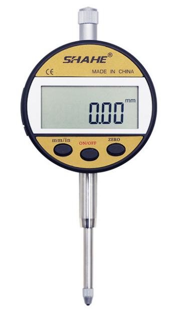 Индикатор  ИЧЦ 25-0,01  SHAНЕ