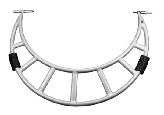 Микрометр гладкий   МК 1000  Guanglu промышленного назначения