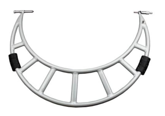 Микрометр гладкий   МК 1400 QLR промышленного назначения