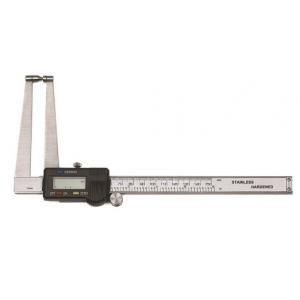 Штангенциркуль  ШЦЦО  0 - 100  0,01 /    губы  90 мм  для измерения тормозных дисков автомобиля