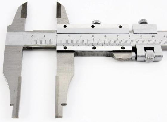 Штангенциркуль  ШЦТ-II-400-0,05 Россия