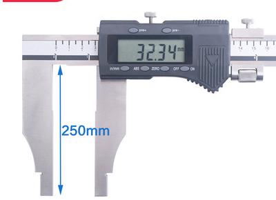 Штангенциркуль  ШЦЦ-III-500-0,01 губки  250 мм
