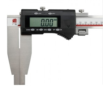 Штангенциркуль  ШЦЦТ-IІІ-500-0,01