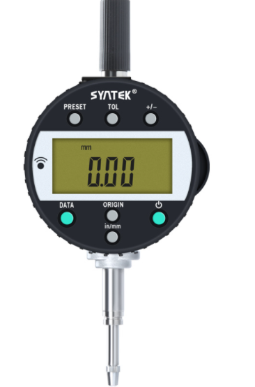 Индикатор  цифровой   ИЧЦ   0 - 25.4  мм   c  Bluetooth   Syntek   промышленного назначения
