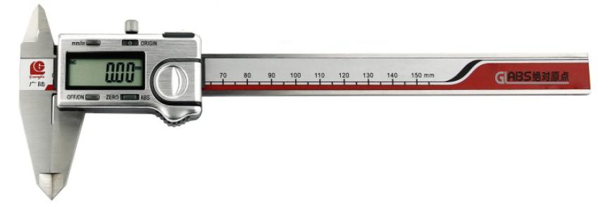 Штангенциркуль  цифровой   ШЦЦ-I-125-0,01