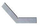 Угольник  поверочный   УП  50 х 50   угол  135 °