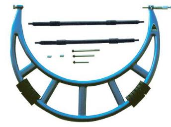 Микрометр  гладкий   МК 450-600  мм