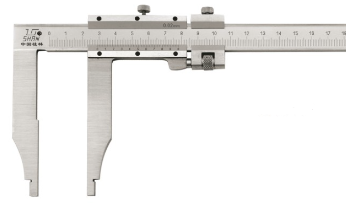 Штангенциркуль  ШЦ-III-630-0,05  губки 150 мм ТУЛАМАШ