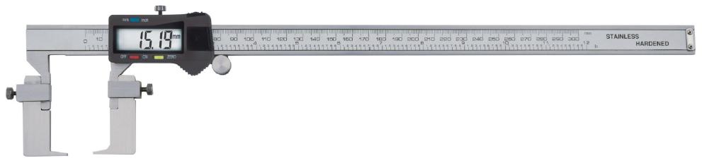 Штангенциркуль  ЩЦЦО 0-300-0,01 универсальный