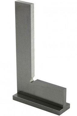 Угольник  проверочный   УШ-200  (200х130) кл.1