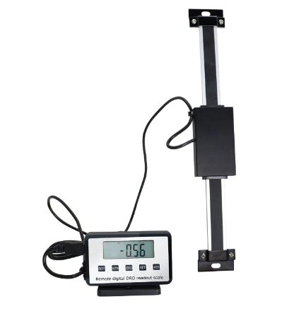 Линейка  цифровая  универсальная с выносным дисплеем ( ЛЦУ )  150мм  0,01