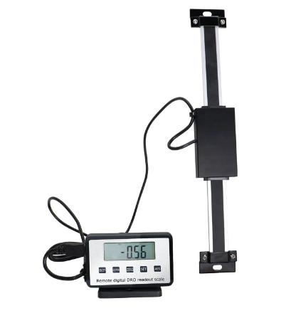 Линейка  цифровая  универсальная с выносным дисплеем ( ЛЦУ )  300мм  0,01