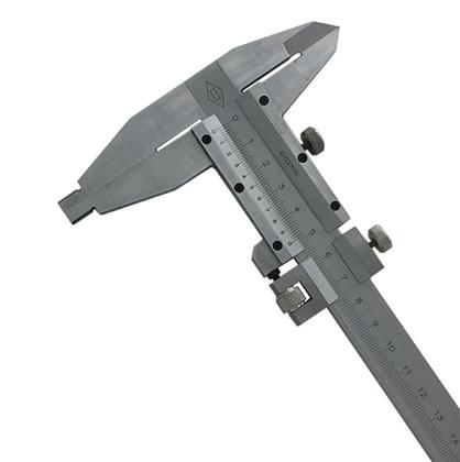 Штангенциркуль  ШЦ-IІ- 300 - 0,02