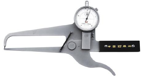 Стенкомер  индикаторный  С ІІ- 50Б   ( 0-50 )  ( 0,05 )   губки 500 мм
